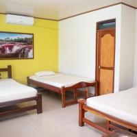 Finca-Hotel Cabañas Palo Grande