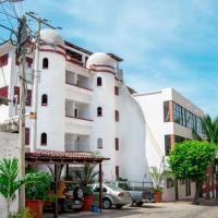 Hotel Hacienda de Vallarta Pilitas - Solo Adultos
