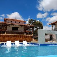 Hotel Campestre Ataraxia Barichara