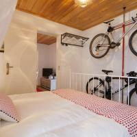 Alfama Charming Apt with 2 Free Bikes By TimeCooler
