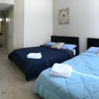 GETALUXE Suites, Marina del Rey