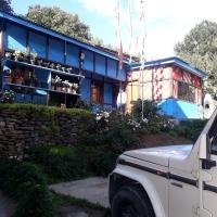 Dirang Dzong Homestay