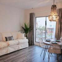 Coastal Chic in the Gaslamp District with Pool, Indoor Parking