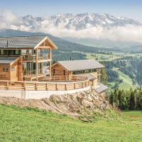 Four-Bedroom Holiday Home in Pichl/Schladming