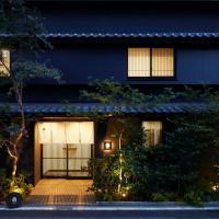 Residential Hotel HARE Kuromon, hotel in Chuo Ward, Osaka