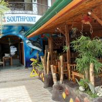 Southpoint Hostel and Restobar