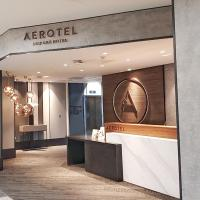 Aerotel T3 London Heathrow