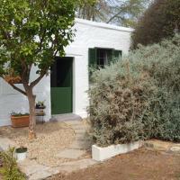 Syce Cottage
