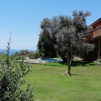 Villa Alemdaroğlu Secret Garden