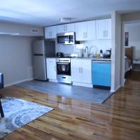 Villa 302-Cozy&Roomy heart of Center City APT