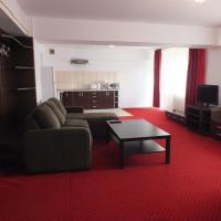 Alba Iulia Square - Apartments and Studios