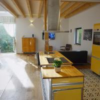 Helles Designhaus ALMA in Top-Lage im Harz