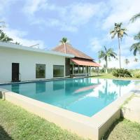 Manor back water resort
