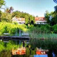 Waldseehotel Frenz