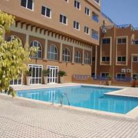 Tighola Apartment