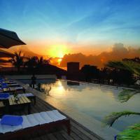 Hyatt Regency Dar es Salaam, The Kilimanjaro, hotel in Dar es Salaam