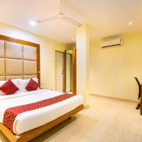 Hotel Apex International near Mumbai Airport