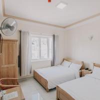 Hotel Tuan Kiet - LEILA