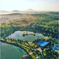 Desa Wisata Ekang