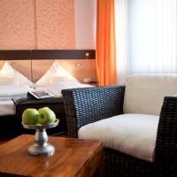 Hotel Cascade Superior