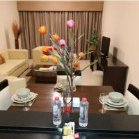 Parkside Hotel Apartment