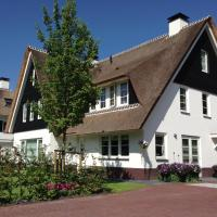 Cosy home close to the Dunes of Soest