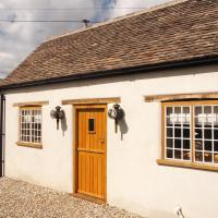 The Tack Room Cottage