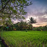 Bliss Ubud Luxury Villa
