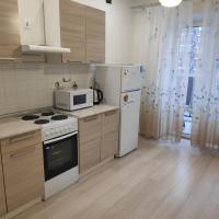 Apartment on Ershova 62