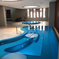 Central Thermal Resort