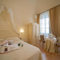 Albergo Etruria, hotel in Volterra