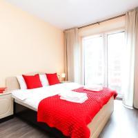Two Bedroom Apartments Business - Двухкомнатная квартира Бизнес класс, 4 спальных места, RentHouse