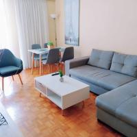 central apartment kalamata
