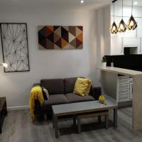 Apartamento Gran Vía Davicho