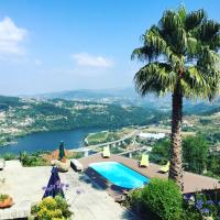Douro e Tâmega - Barroco Village