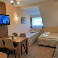 Select Lux Apartments Konaci