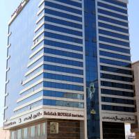 Salalah Royal Hotel Suites