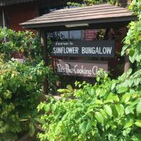 Sunflowerbungalow