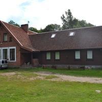 Vacation Home on Sosnyaki 13