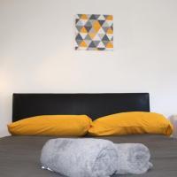 Newchurch Court Apartment Sleeps 6