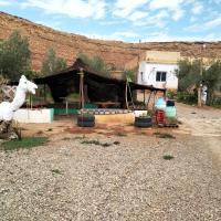 Auberge Haute Atlas - Traditional Berber Home