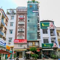 OYO 372 Vy Hà Hotel