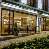 DORUK PALAS HOTEL