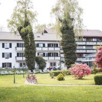 Garden-Hotel Reinhart