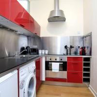 Modern Apartment For 4 In Vibrant New Town