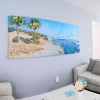La Villa Gris, Most Comfortable Stay in Miami
