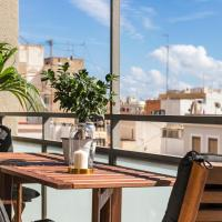 Double Rooms at Plaza Nueva