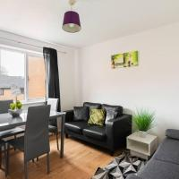 2 Double Bedroom Flat with Parking