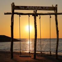 The Anvaya Beach Resort Bali, отель в Куте