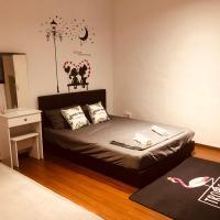 Cozy City Room@Farrer Park Mrt 花拉公园地铁
